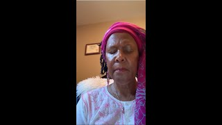 Mindfulness Meditation with Dr. Teresa Naseba Marsh