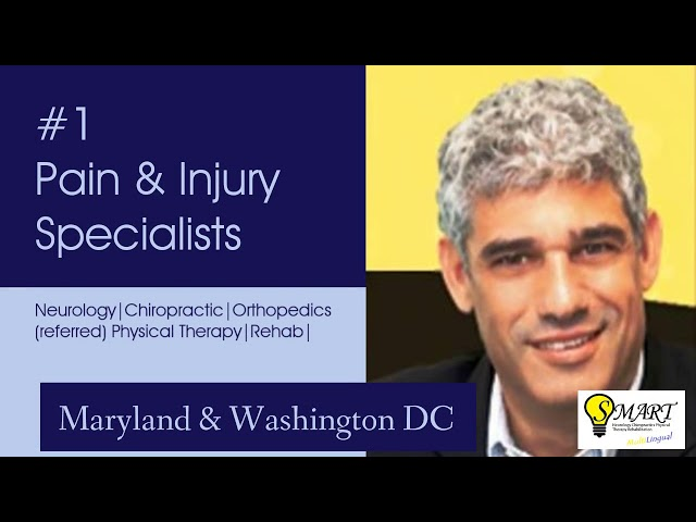 #1 Pain & Injury Specialists