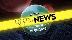 Sofia über Vögel, Playstation 4k, Neue EM-Regeln, Devil May Cry | News vom 10.06.2016