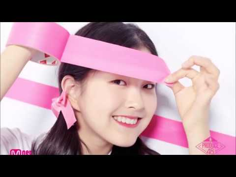 [The Underrated Talent In Produce 48] Lee Ha Eun
