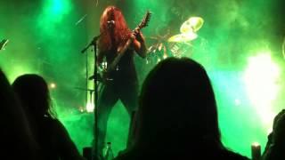 GRAVE MIASMA live in Berlin 2013 12.Octorber