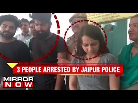 27 Year Old Man Killed By His Tinder Girlfriend In Jaipur, Rajasthan