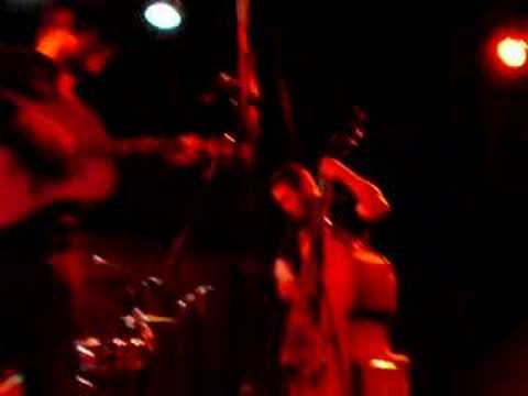 Langhorne Slim - In The Midnight & Hummingbird