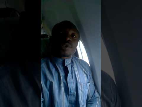 Douala under Siege of Flood