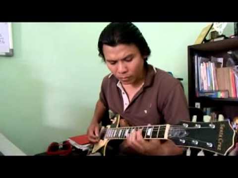 Bayak Band Bidayuh Song