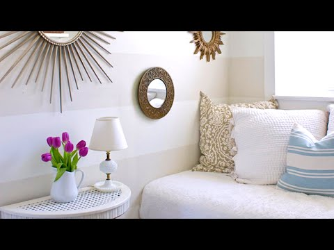 39 Tiny Bedroom Decor Ideas #4