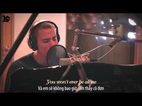 [Vietsub] Photograph (Ed Sheeran) - Chris Jamison Cover