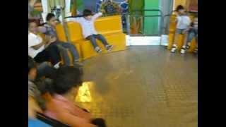 طلاب صف أول بمدارس الرواد ببريدة في سفوري لاند2
