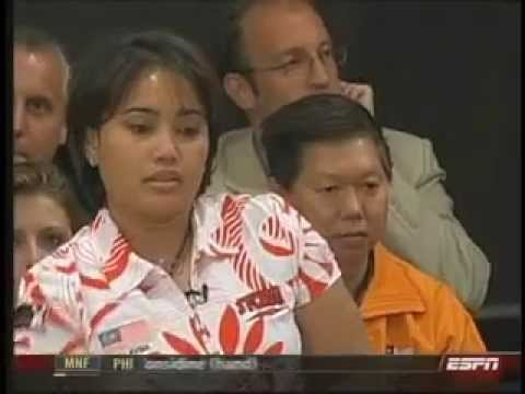 2008 USBC Women's U.S. Open (week 2)