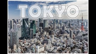 Fun Facts About | TOKYO, Japan |