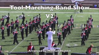 Tool marching band show v2