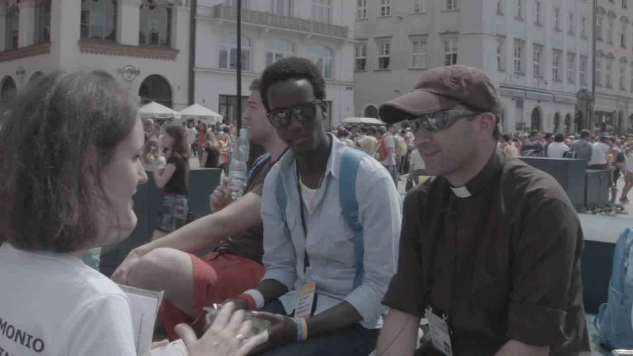 modlitwa wspólnoty randkowej katolickie single randki za darmo