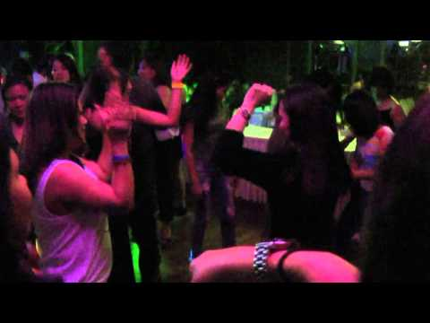 The Disco Party - Bicolanos Society 1st Anniversary