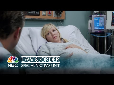 Law & Order: SVU - Rollins Rushed to the Hospital (Episode Highlight)