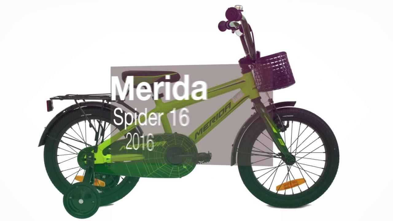 Детский трёхколёсный велосипед jaguar ms-737 - YouTube