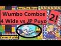 [Slight Disadvantage] 4-Wide vs Puyo 2 (Switch)