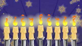 LIGHT YOUR LIGHTS - CHANUKAH  SONG 2008 (by David Brody)