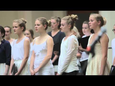 Dansevisen - Det Danske Pigekor