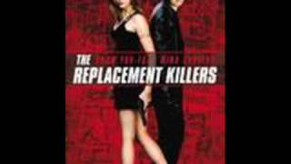 The Replacement Killers soundtrack part 2