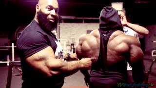 Bodybuilding Motivation Maybe you just making excuses (byTVBodybuildingHD)