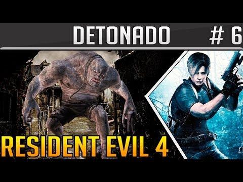 resident evil 4 detonado pc