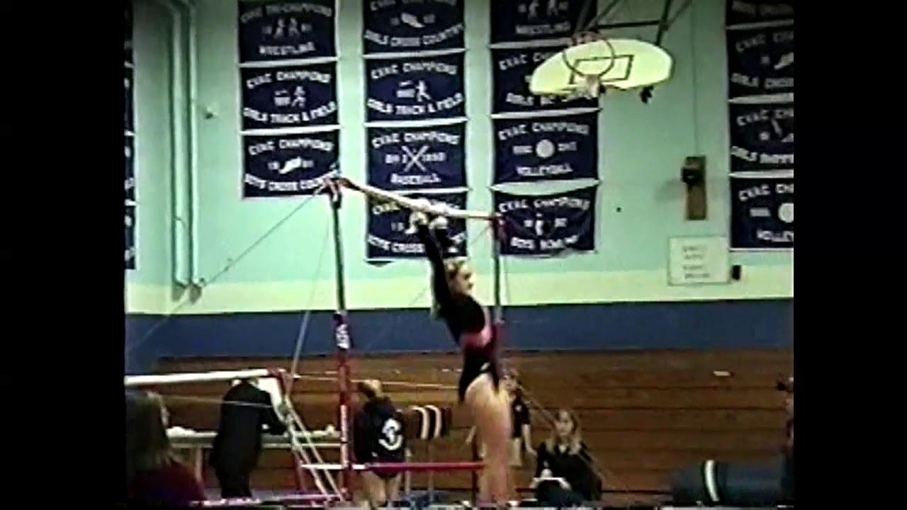 NCC - Beekmantown - Peru Gymnastics  10-23-01