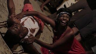 Crossroads: A Trinidad Short Film
