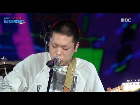 Hyukoh - Wiing Wiing, 혁오 - 위잉위잉, DJ Concert 20150906
