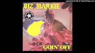Biz Markie - Make The Music With Your Mouth Biz [sped up]