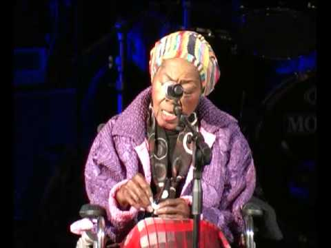 Odetta - The house of the rising sun - Musicultura 2008