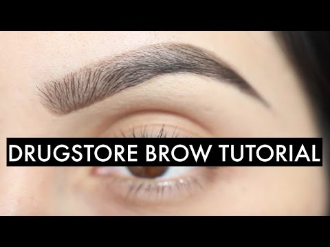 Drugstore Makeup/ Beauty HAUL 2013 from YouTube · Duration:  12 minutes 49 seconds