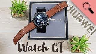 Üzemidőbajnok   Huawei Watch GT teszt