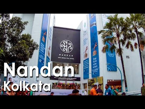 Nandan, Rabindra Sadan | Kolkata Artist's Hub for Film & Drama