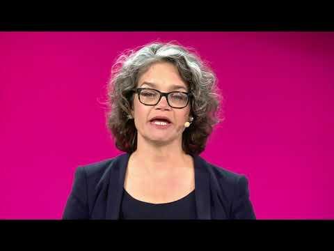 4. Claudia Nemat on Technology & Innovation – Deutsche Telekom Capital Markets Day 2018