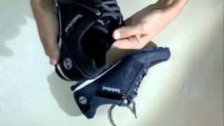 Видео обзор кроссовок Timberland