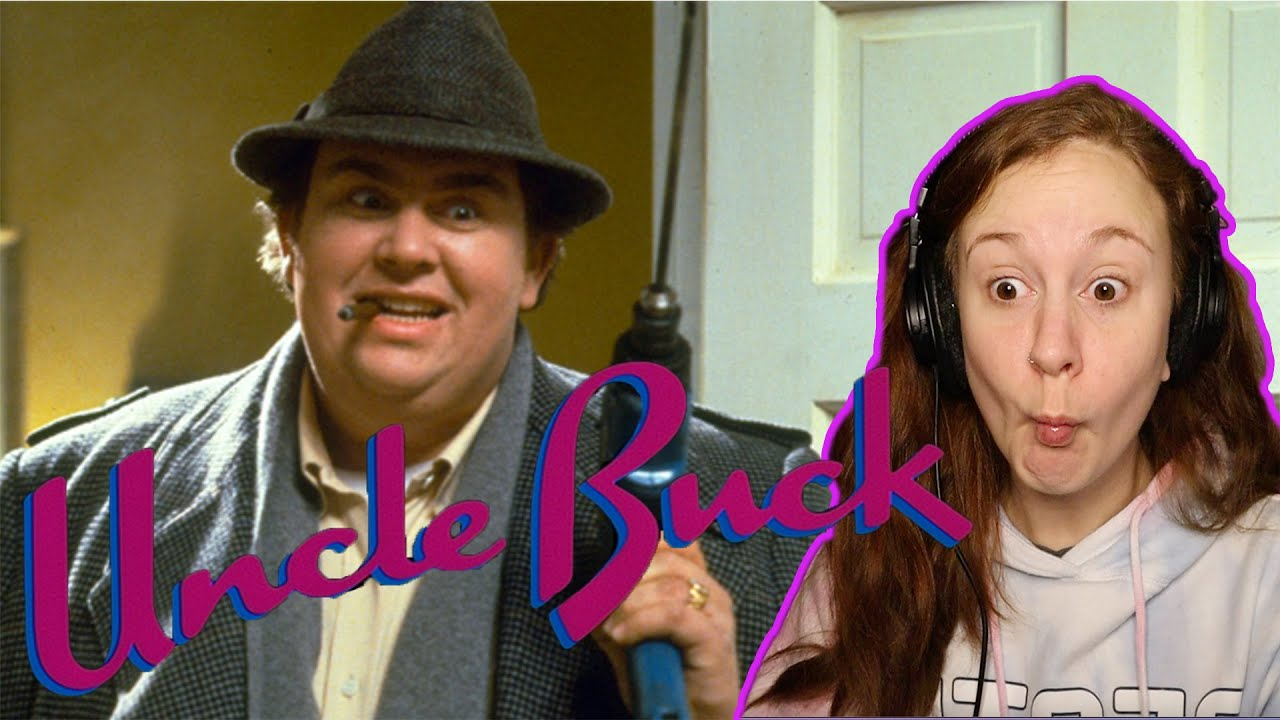 Download Uncle Buck 1989 * FIRST TIME WATCHING * reaction & commentary * Millennial Movie Monday