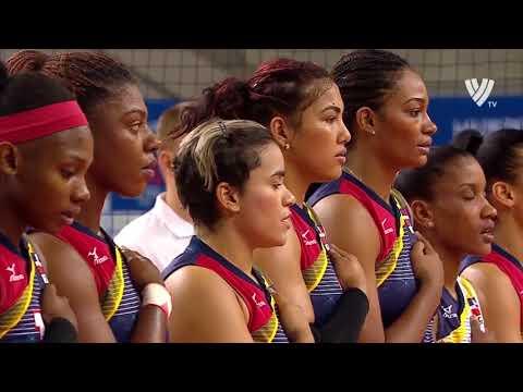 Dominican Republic v Japan Full Match Replay