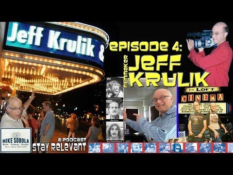 Filmmaker Jeff Krulik talks about Heavy Metal parking Lot and More