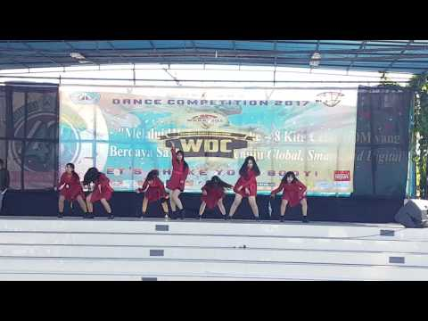 [170429] SO_C Cover Dream Catcher - Chase Me @WDC Competition
