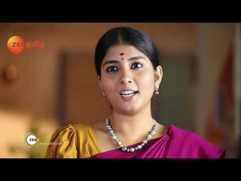 Niram Maratha Pookal | Best Scene | Episode - 270 | Zee