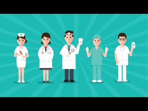 Medical Staff Ireland | Find Your Next Job