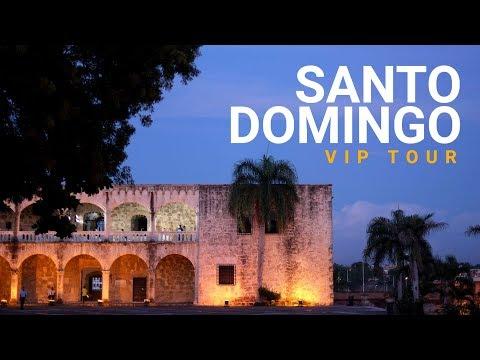 Santo Domingo VIP tour con Caribe Activo (Desde Punta Cana)