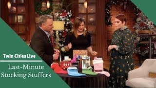 Hillary Kline l Twin Cities Live Appearance l Stocking Stuffers