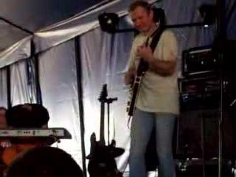 ΠR2 feat. Kamil Barański – Johan – Przystanek Woodstock. Kostrzyn 2006