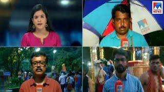 ശബരിമല റിപ്പോർട്ട് Sabarimala - reports 1