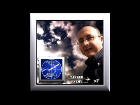 Rosario Marciano' exposing Chemtrails on the air with Luca Zanna