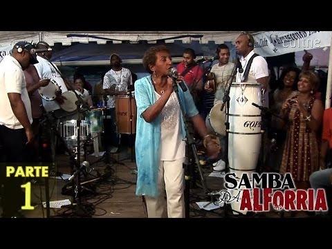 CULTNE - Leci Brandão Pt 1 - Samba da Alforria