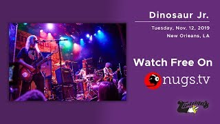 WEBCAST ALERT | Watch LIVE TONIGHT from Tipitina's exclusively on n...