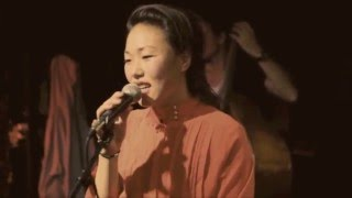 Birgitte Soojin: You don't know me 놀라운 재즈 싱어 素晴らしいジャズ歌手 Джазовый певец