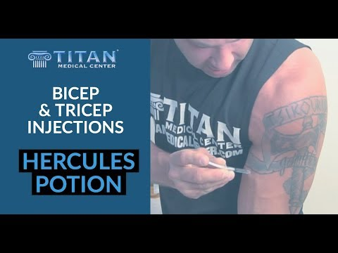 Triceps steroid injection is melatonin a steroid hormone